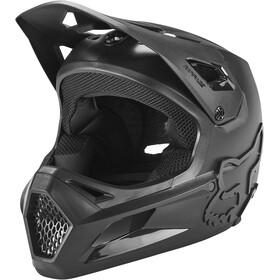 Fox Rampage Helmet Youth black/black